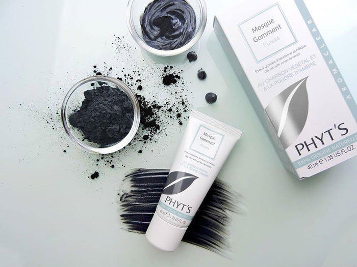 Purity Exfoliating Mask