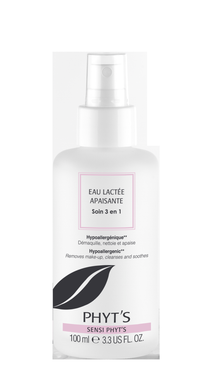 Eau Lactée Sensi Phyt's  -  Soothing Cleansing milk   100 ml