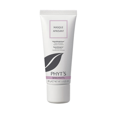 Masque Sensi Phyt's  -  Soothing  Mask