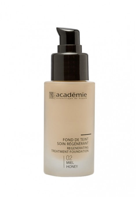 Regenerating Treatment Foundation HONEY     30 ml