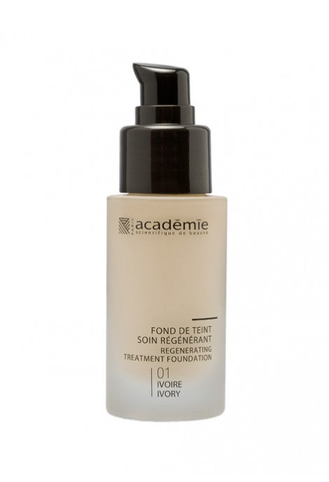 Regenerating Treatment Foundation IVORY    30 ml