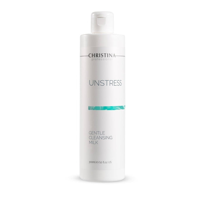UNSTRESS GENTLE CLEANSING MILK          200 ML