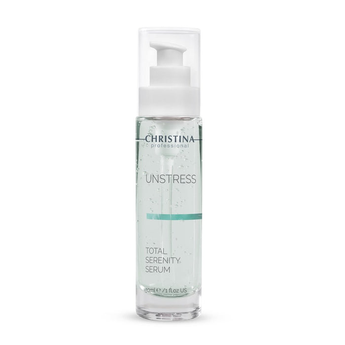TOTAL SERENITY SERUM  30 ML.