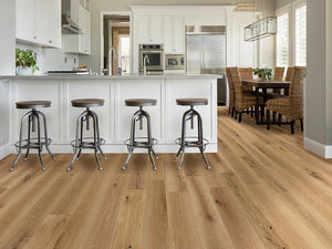 New Trend of European Oak
