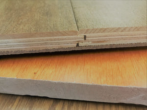 Solid Hardwood vs Engineered Hardwood