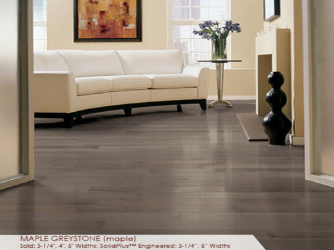 SOMERSET FLOORS