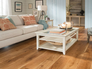 "White Oak Wexford Natural 7"" - Evergreen Wood INC"