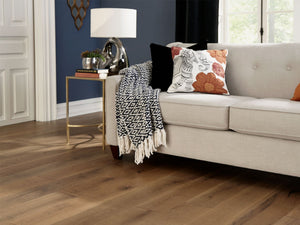"White Oak Wexford Autumn Bronze 7"" - Evergreen Wood INC"