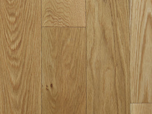 White Oak Dumont Natural - Evergreen Wood INC