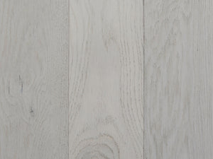 White Oak Astoria Eider - Evergreen Wood INC