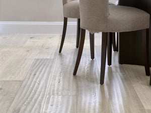 Villa Caprisi European White Oak Abruzzo - Evergreen Wood INC