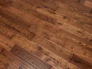 Presidential Oak Adam - Evergreen Wood INC