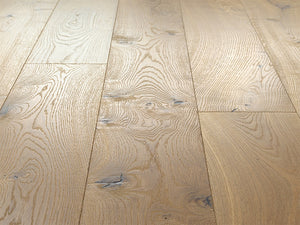 Alta Vista Del Mar Oak - Evergreen Wood INC
