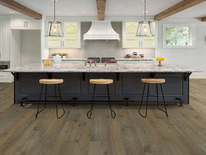 Alta Vista Pismo Oak - Evergreen Wood INC