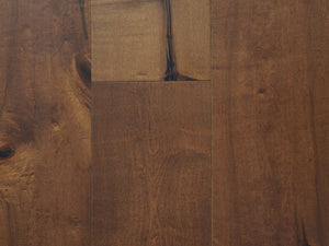 Bellissimo Maple Cocco - Evergreen Wood INC