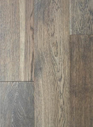LM Flooring The Reserve White Oak Denali