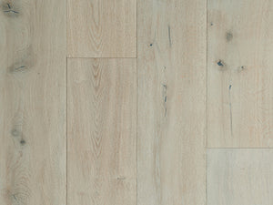 "French Oak Mediterranean Bilbao 8"" - Evergreen Wood INC"