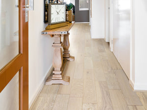 European White Oak Bishop - Evergreen Wood INC