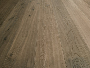 European White Oak Brindisi - Evergreen Wood INC