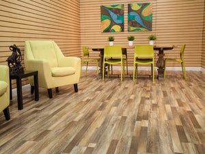 Country Maple Barnwood - Evergreen Wood INC
