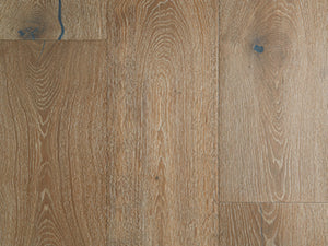 "French Oak Mediterranean Calabria 8"" - Evergreen Wood INC"