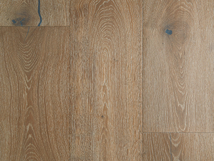 French Oak Mediterranean Calabria 8""