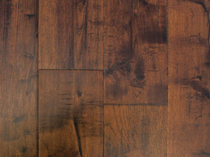 Cantina Hickory Spanish Coffee - Evergreen Wood INC