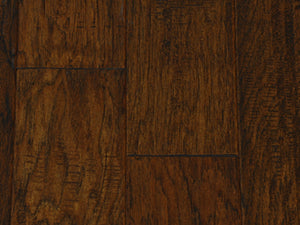 Carolina Classic Hickory Charlotte - Evergreen Wood INC