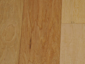 Carolina Classic Hickory Beaufort - Evergreen Wood INC