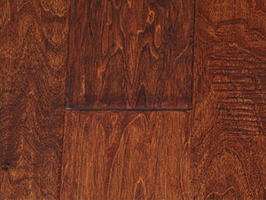 Carolina Classic Walnut Charleston - Evergreen Wood INC