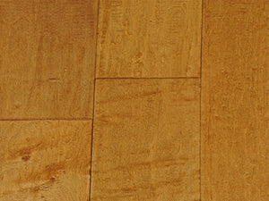 Carolina Classic Maple Durham - Evergreen Wood INC