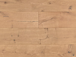 European White Oak Cézanne - Evergreen Wood INC