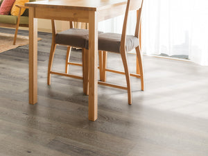 European White Oak Chancellor - Evergreen Wood INC