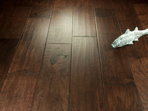 Chaparral Sagebrush Hickory - Evergreen Wood INC