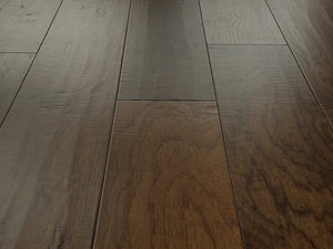 Chaparral Wrangler Hickory - Evergreen Wood INC