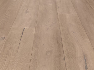 European White Oak Chavannes - Evergreen Wood INC