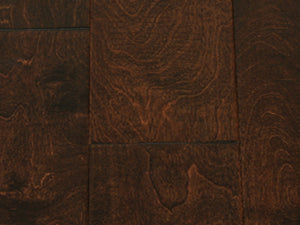 Competition Buster Birch Truffle - Evergreen Wood INC