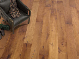 Bravada D'vine French Oak Loire Valley - Evergreen Wood INC
