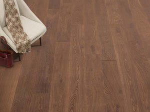 Bravada D'vine French Oak Mosel - Evergreen Wood INC