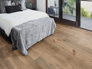 European White Oak Degas - Evergreen Wood INC