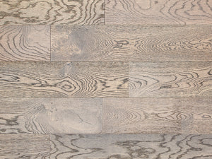European White Oak Duchess - Evergreen Wood INC