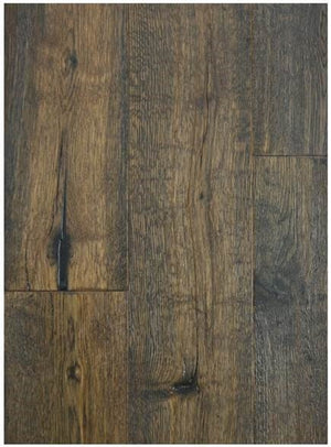 LM Flooring The Reserve White Oak Fawn