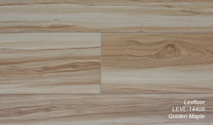 LexFloor SPC Enviro Golden Maple