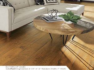 Somerset Buttercup - Evergreen Wood INC