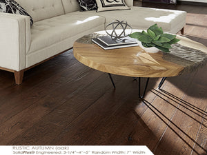 Somerset Rustic Autumn - Evergreen Wood INC