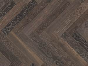 Monarch Lago Moro Herringbone - Evergreen Wood INC