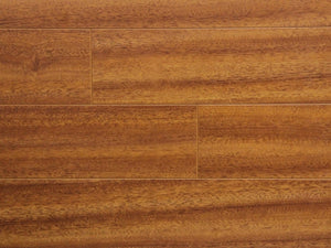 Jatoba V-Groove 12.3mm - Evergreen Wood INC