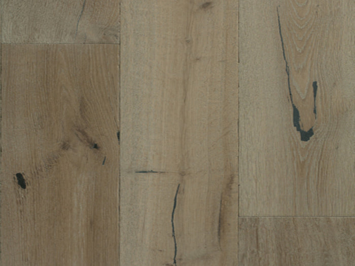French Oak Mediterranean Kerrew 8""