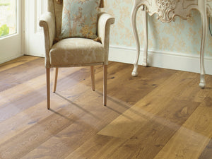 European White Oak Lazio - Evergreen Wood INC