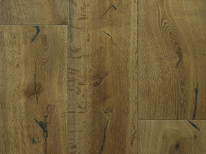 "French Oak Mediterranean Levant 8"" - Evergreen Wood INC"
